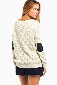 In Knit To Win It Sweater 44