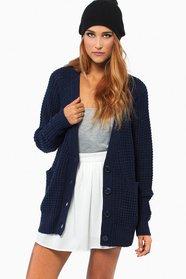 Belgian Knit Cardigan 47