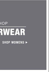 Shop Outwear - Womens