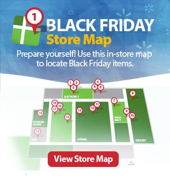 View Store Map
