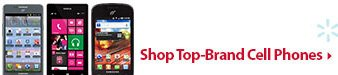 Shop Top-Brand Cell Phones