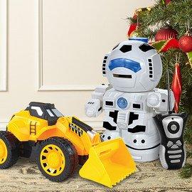 Remote Control Toys: Under $39.99