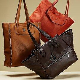 Tote Style: Handbags