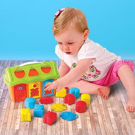 Sought-After Picks: Toddler Toys