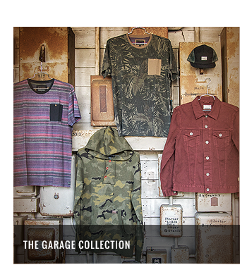 The Garage Collection