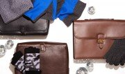 Michael Kors & Bruno Magli Men's Accessories | Shop Now