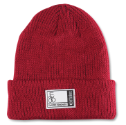 Classic Beanie, Red