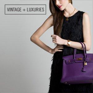 Chanel & Hermès