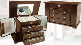 Jewelry Chests