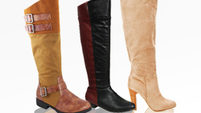 Top Boot Trends