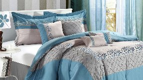 Contemporary Bedding Collection