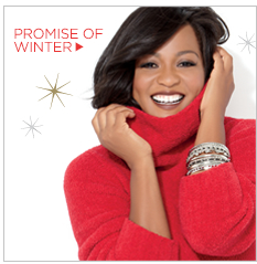 Shop the Promise of Winter Collection