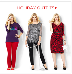 Shop Our Holiday Outfits!