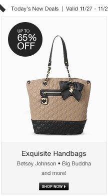 Exquisite Handbags