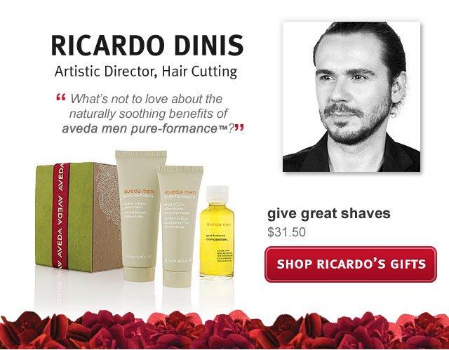 shop ricardo's gifts