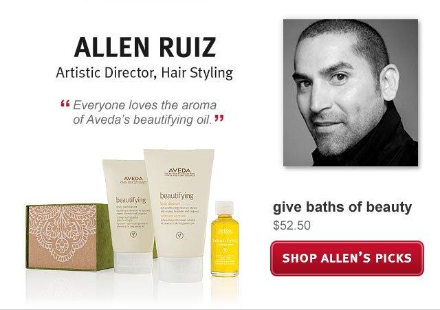shop allen's picks