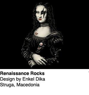 Renaissance Rocks