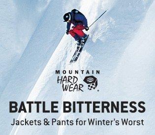 Mountain Hardwear Outerwear