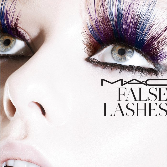 M·A·C False Lashes