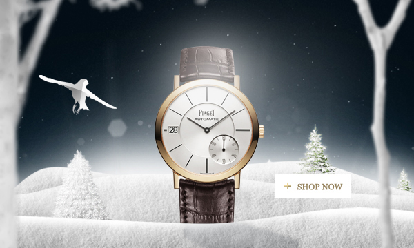 Piaget Altiplano watch - G0A38131