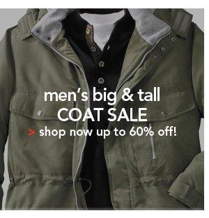 Shop Men's Big & Tall