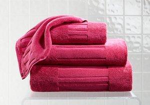 Garnier-Thiebaut Bath Linens