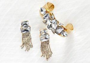 Sparkle & Shine: Noir Jewelry