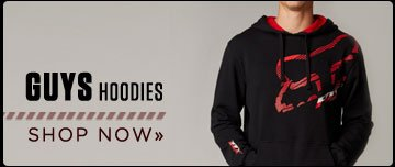 Guys Hoodies