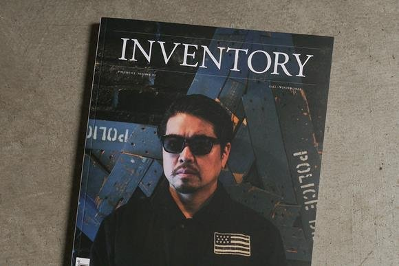 INVENTORY Magazine Volume 05 Number 09
