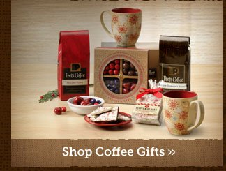 Shop Coffee Gifts »
