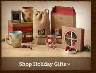 Shop Holiday Gifts »