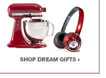 shop dream gifts
