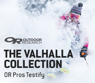 The Valhalla Collection From OR