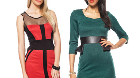 Holiday Dresses Appleline, Pika and more