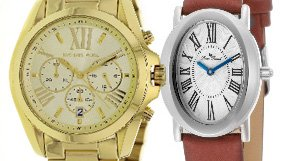 Our Largest Women's Premium Watch Event