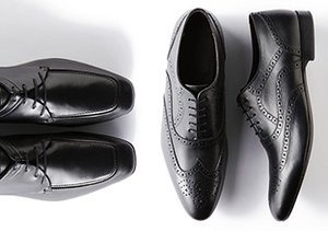 Up to 80% off: Refined Dress Shoes
