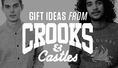 Shop Crooks and Castles