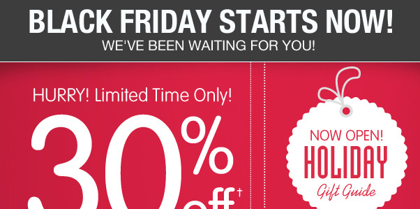 30% Off $25+! - No Lines, No Hassle!