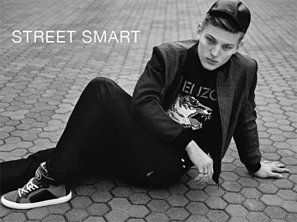 Street Smart - Gallery