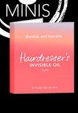 Hairdresser's Oil mini