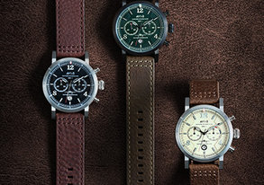Shop NEW BRAND: AVI-8 Premium Watches