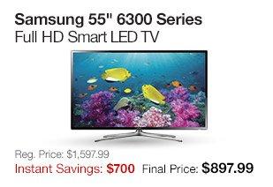 Samsung 55 LED TV