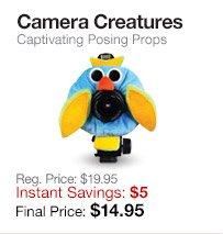 Camera Creatures