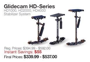Glidecam HD-Series