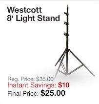 Westcott Light Stand