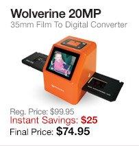 Wolverine 20MP