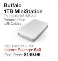 Buffalo 1TB