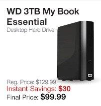 WD Desktop
