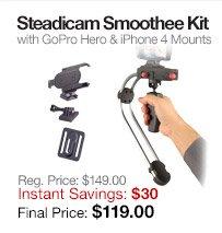 Steadicam Smoothee Kit