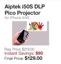 Aiptek Pico Projector